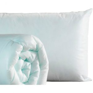 Fire Retardant Duvet & Pillow