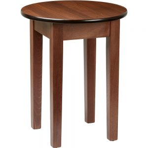 Linton Circular Occasional Table