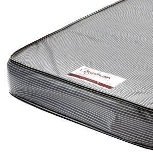 Single Water Resistant Mattress (with PVC cover)-0
