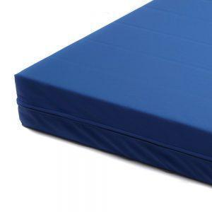 Single Water Resistant all Foam Mattress (with Polytran cover)-0