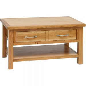 Parkhouse Coffee Table