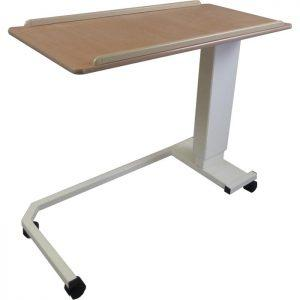Elite B430 Overbed Table (Wheelchair Base)