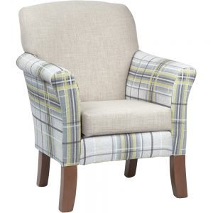 Grantham Medium Back Care Home Chair