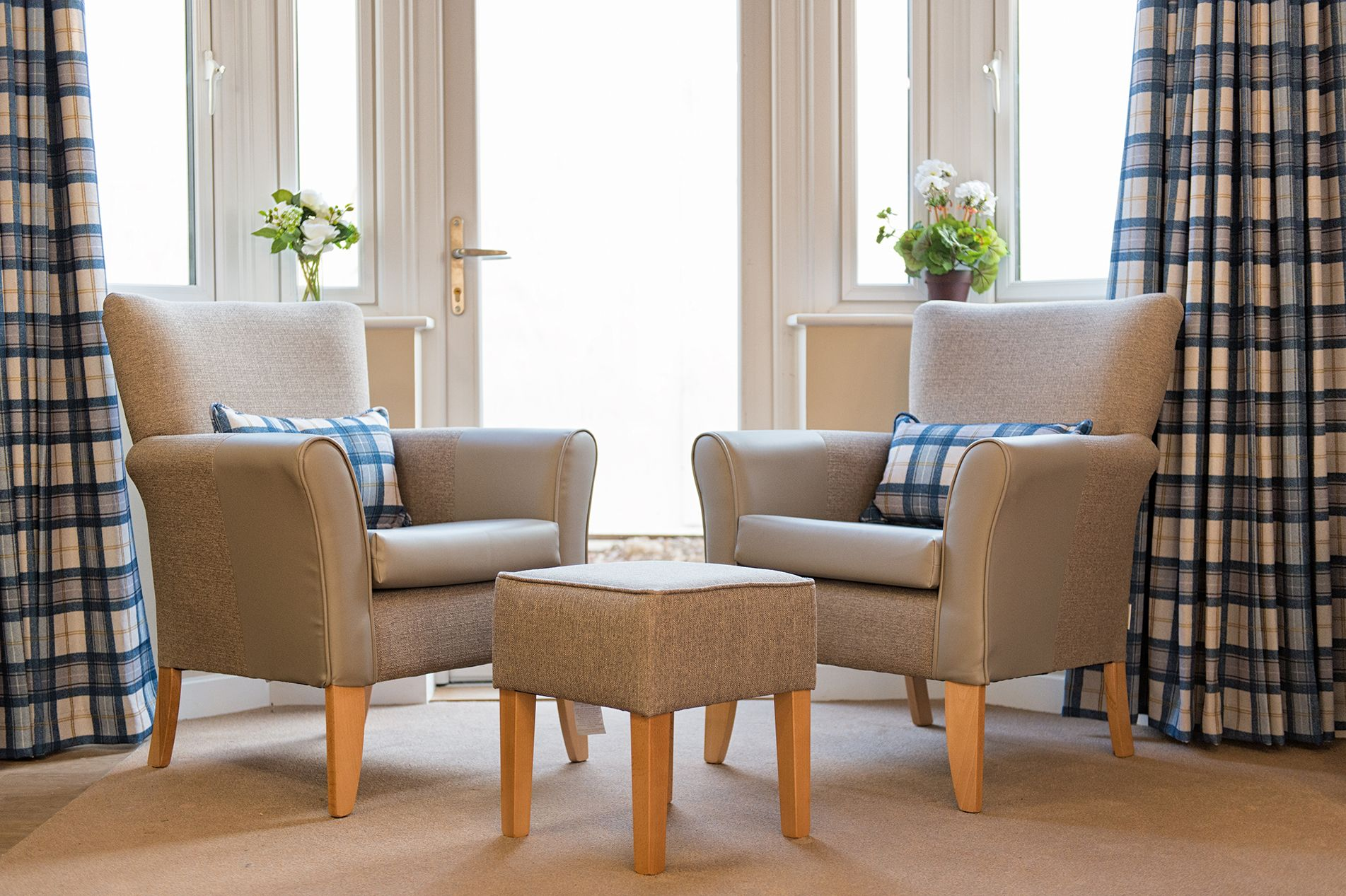 care home chairs