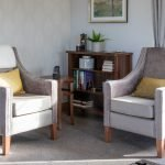 Care Home Lounge Chairs